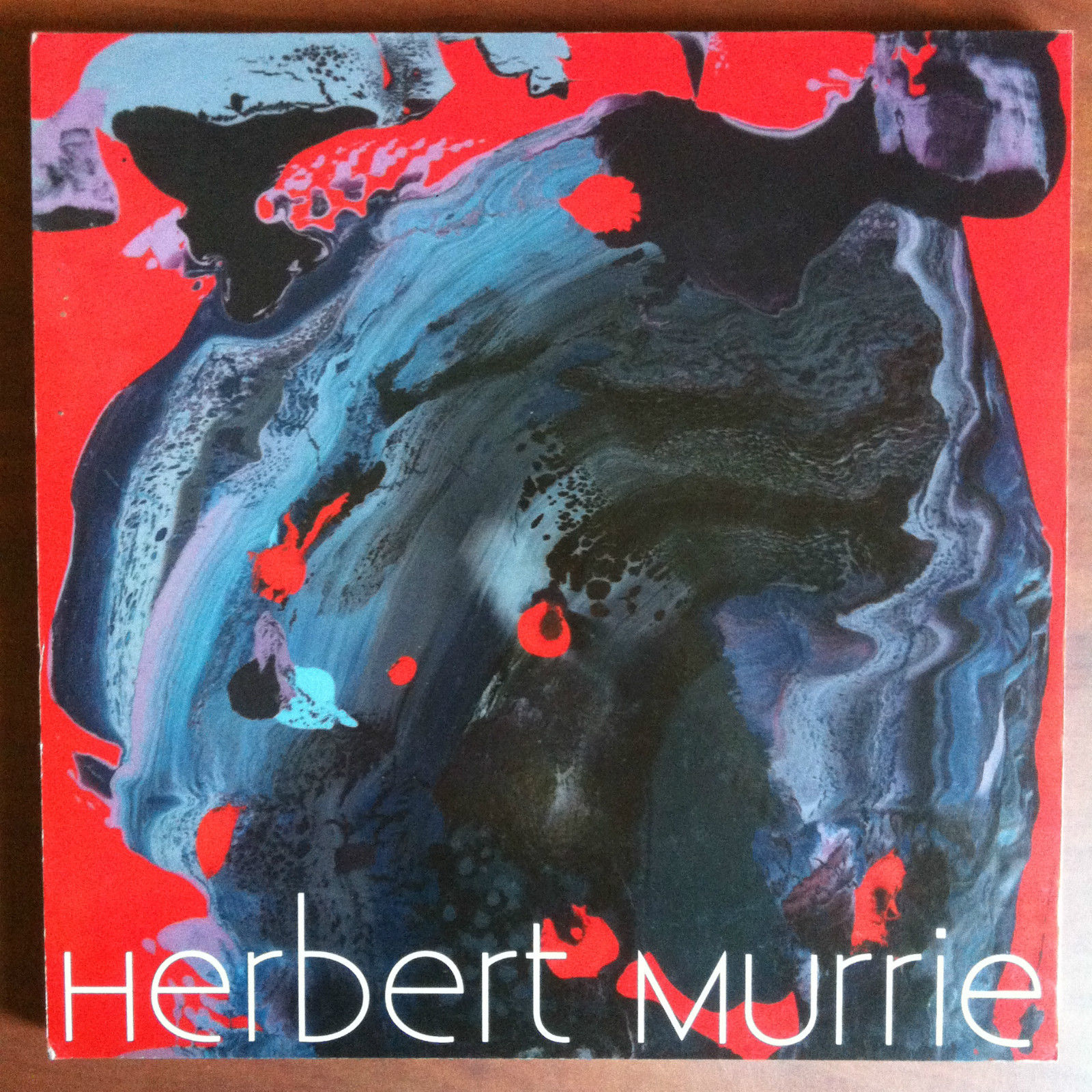 Herbert Murrie - Catalogue