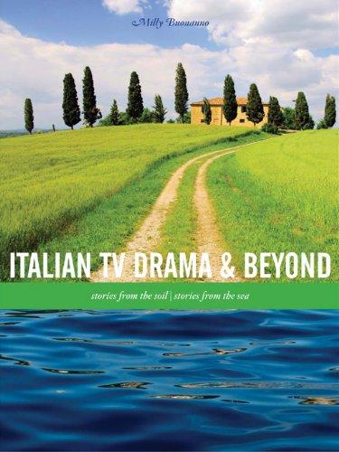 Italian TV Drama & Beyond