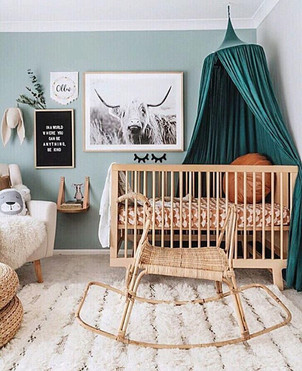 √_27_Cute_Baby_Room_Ideas__Nursery_Decor