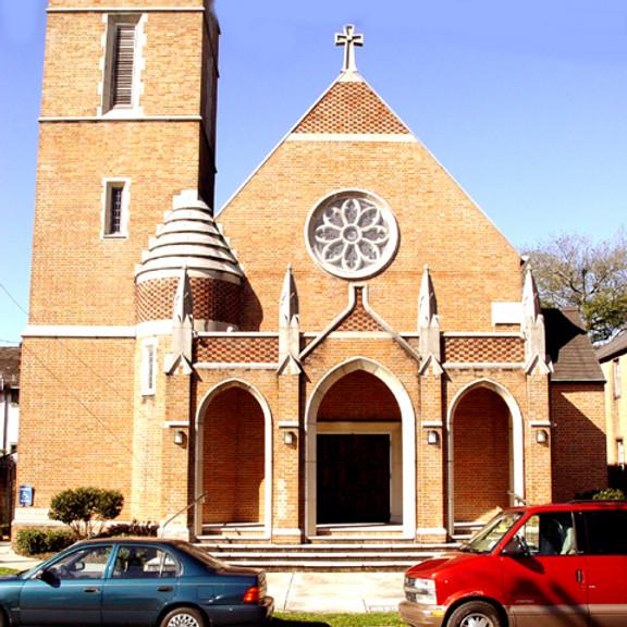Broadmoor Community Church Senior Outreach
