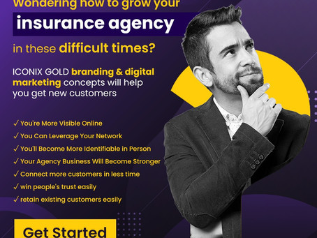 HOW TO CREATE YOUR OWN BRAND FOR INSURANCE AGENCY
