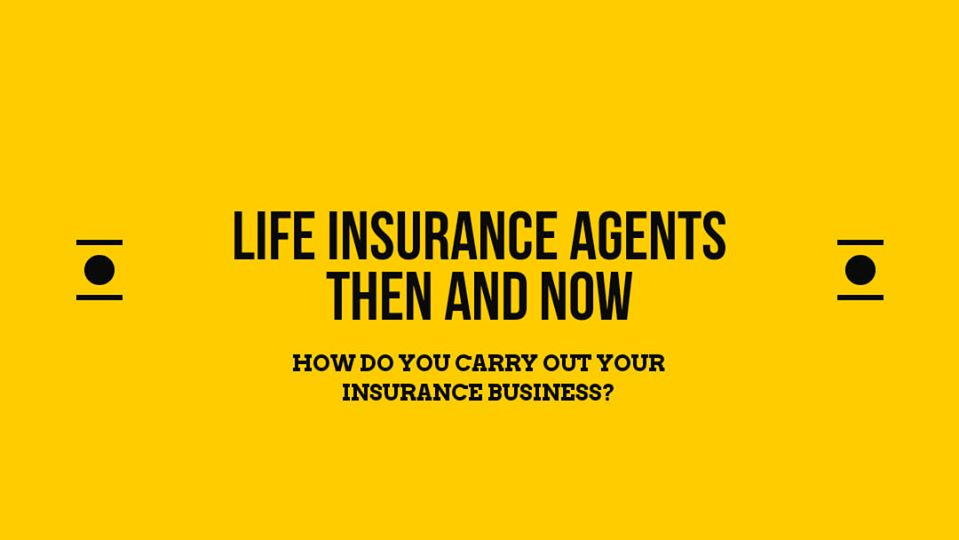 Life Insurance Agents Challenges