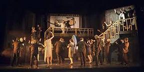 Rigoletto, Longborough Opera