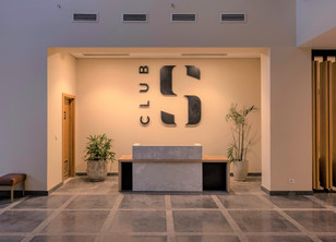 Sodic Eastown Clubhouse