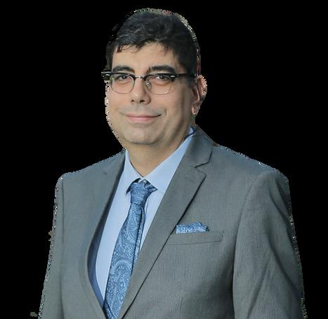 Amir Moustafa