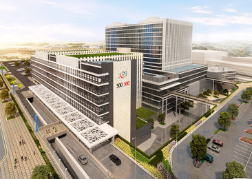 NNCI New National Cancer Institute 500/500