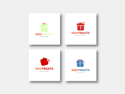 Havence Logo Ideation