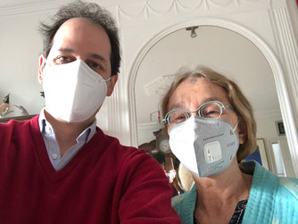 L'Association s'adapte à la pandémie