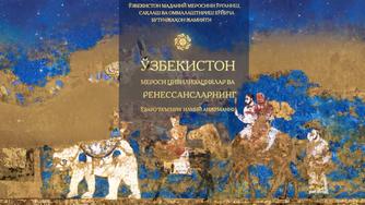 """""""Troisième rennaissance"""" de la culture ouzbek"""