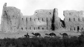 La révélation des trésors picturaux de l'ancien Khorezm