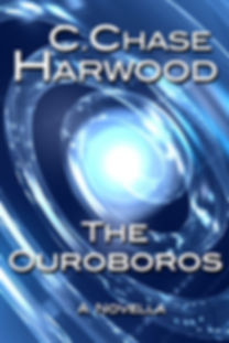 Cover for The Ouroboros, Time Travel Books, Best Science Fiction