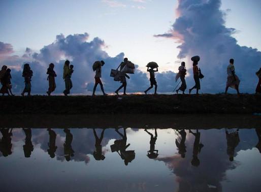 Dai diritti umani all'ordinamento giuridico italiano: il quadro normativo del diritto d'asilo