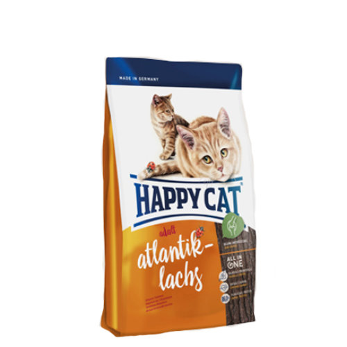 Happy Cat - Saumon d'Atlantique 10 KG