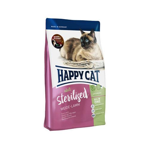 Happy Cat - Adult Sterilised 10 KG