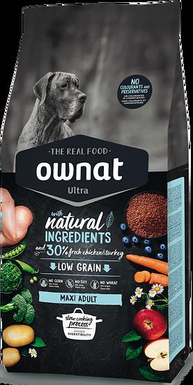 Low Grain Maxi  Adulte 14kg
