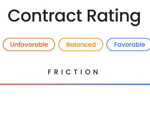 Theorem Legal Ecosystem adds TermScout Vendor Contract Ratings