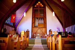 St. James United Church NL