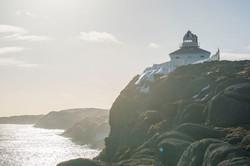 Cape Spear Newfoundland and Labrador