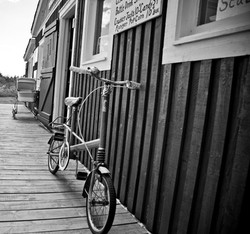 Shades of the Past, Flatrock NL