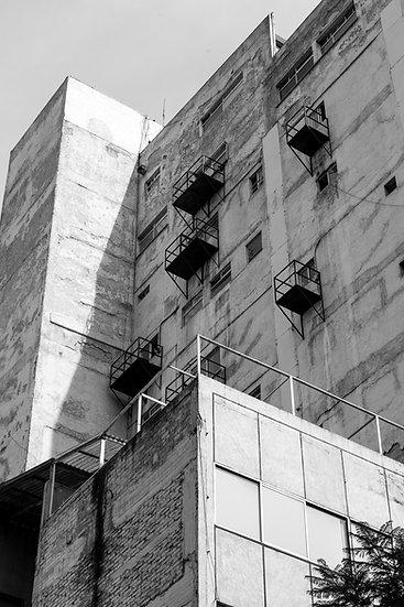Sinsentidos urbanos
