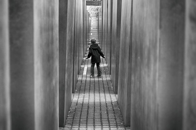 Berlin boy
