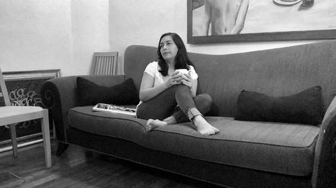 Mariana Betanzos