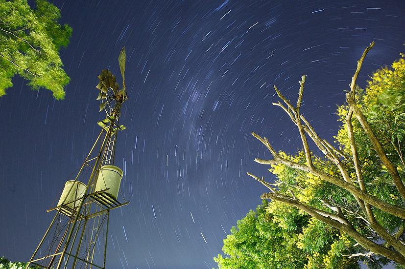 Molino de estrellas