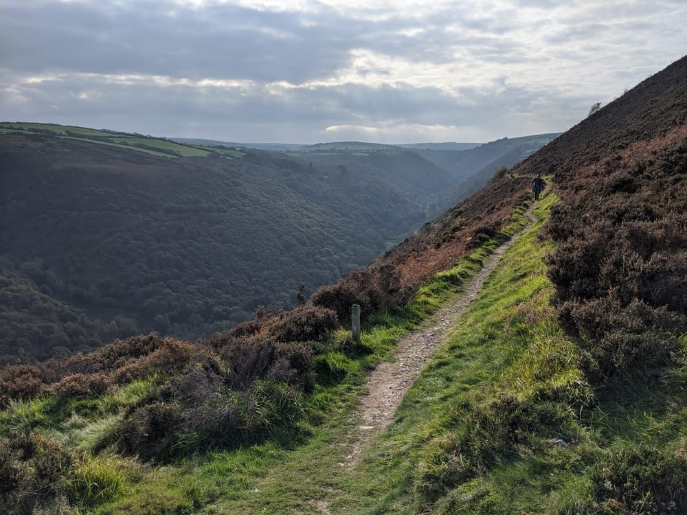 Heddon_Valley