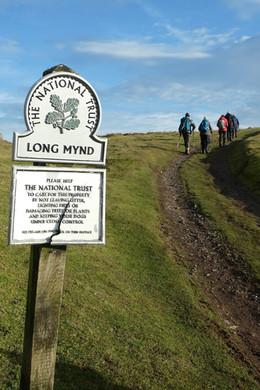 17. Long Mynd