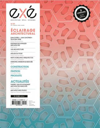 exe_01 Exé Magazine n° 29 - Sept. - Oct.
