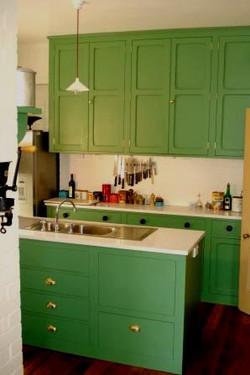 TW kitchen wide