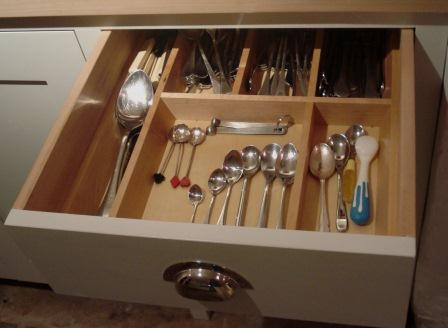drawer spoons