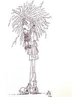 CURLS concept sketches