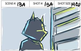 Cat Person Still 13A