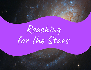 Reaching for the stars - Student Booklet