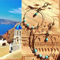 Créoles Grèce