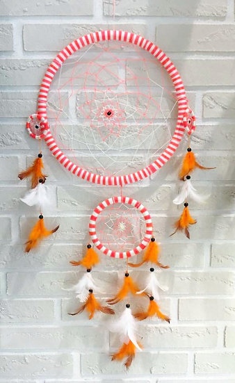 Dreamcatcher Grand Orange