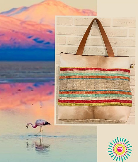 Sac Cabas Andes