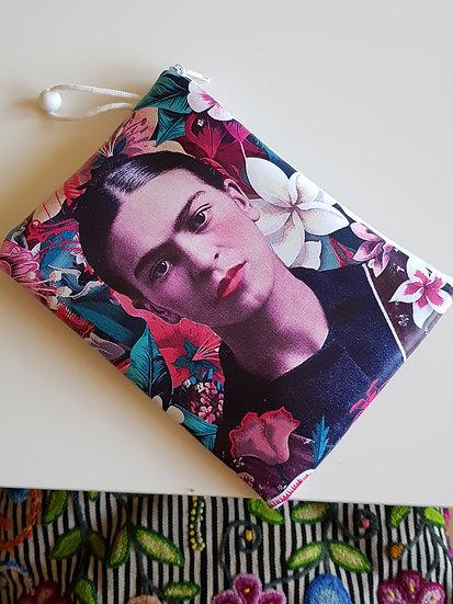 Pochette Frida Kahlo Portrait