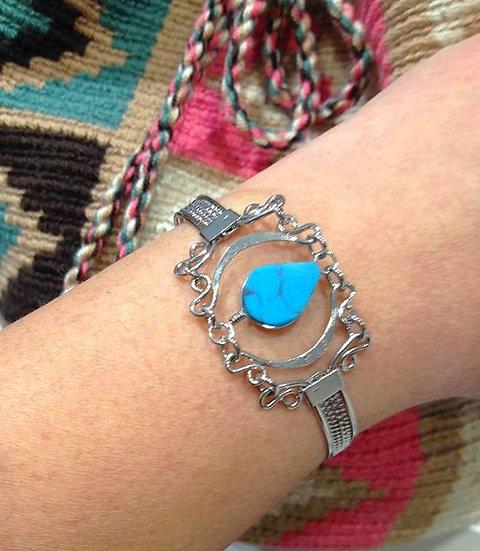 Bracelet Manchette Brésil