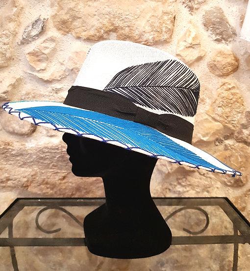 Chapeau Costa Azul - Summer Romero