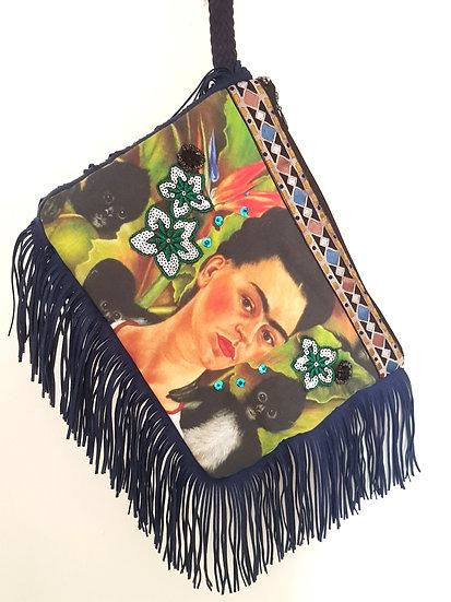 Pochette La Noche de Frida Kahlo