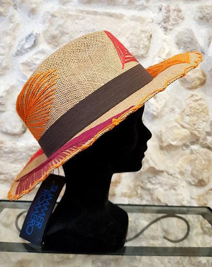 Chapeau Verano - Summer Romero