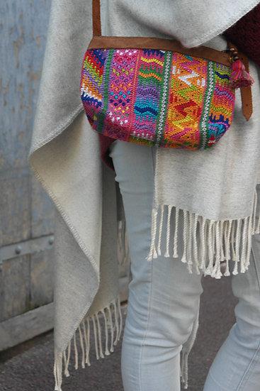 Sac brodé réglable  Ancestral Guatemala