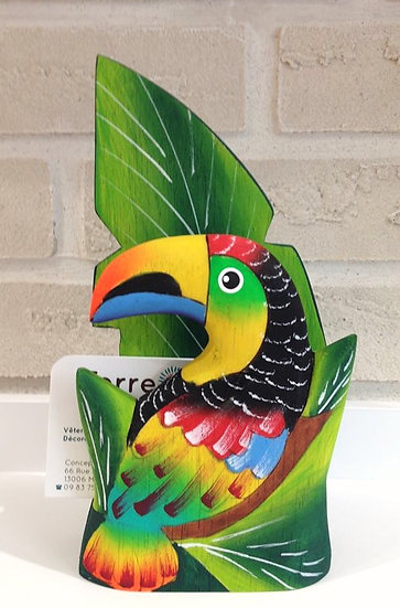 Tucan Porte-Courrier