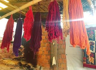 Chincheros et son Art Textile