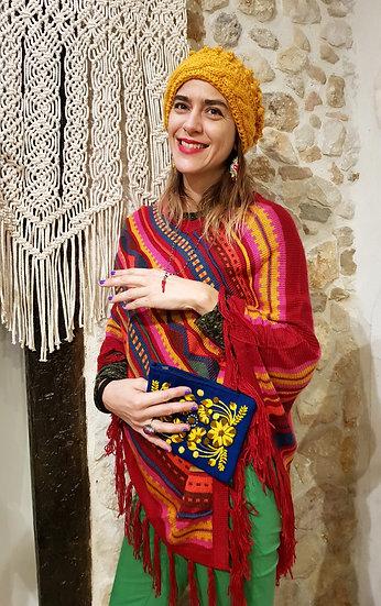 Poncho Inti Raymi