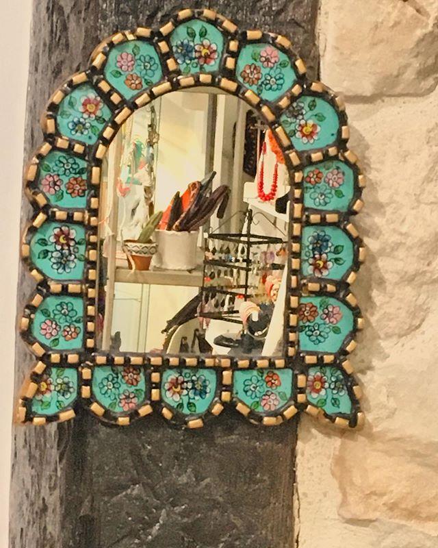 Miroir Cuzco