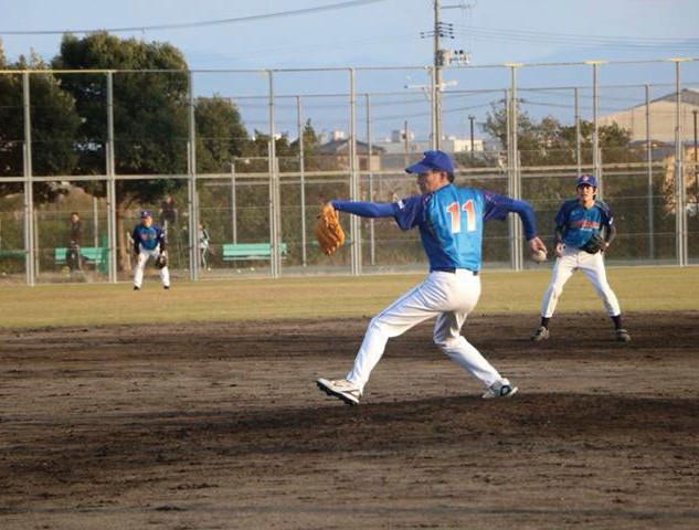 野球チームではピッチャー