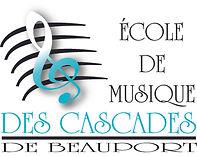 École de musique des Cascades